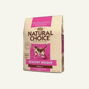 Natural Choice成猫减肥猫粮