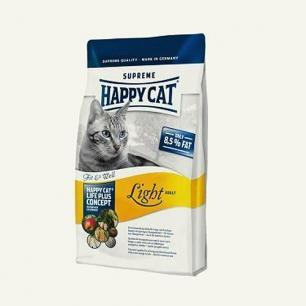 Happy Cat减肥及绝育成猫粮