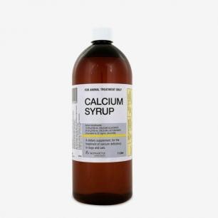 Novartis宠物液体钙