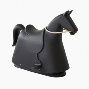 Rocky Rocking horse Magis Collection Me Too 摇椅