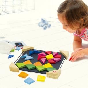 Hape益智玩具