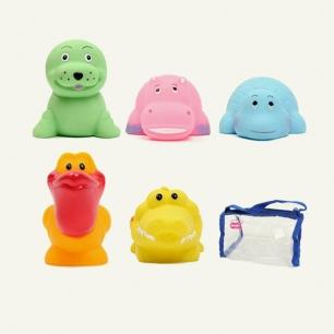 OKBABY戏水玩具