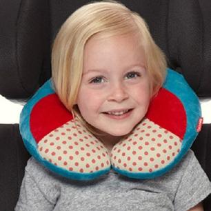 skiphop儿童护颈枕