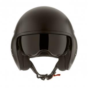 AGV超酷个性设计飞行员款式摩托车头盔 3/4半盔