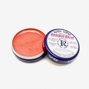 Smith's Rosebud Salve玫瑰花蕾膏
