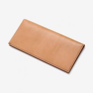 Icaru山羊皮超轻薄钱包
