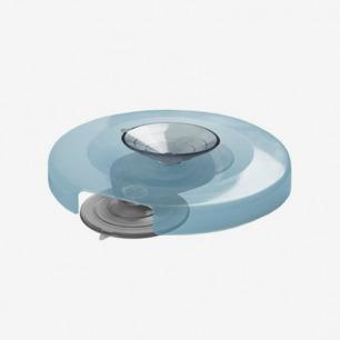 美国Lil' Diner防滑吸盘底座 配合婴儿碗使用