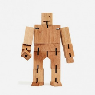 Cubebot Medium I