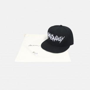 100%羊毛棒球帽 | YZ Tattoo 联名设计