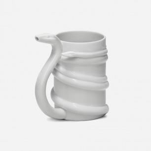 盘泉瑞蛇杯