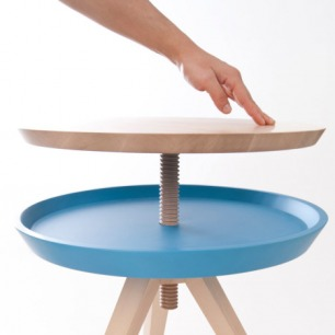 Giros table