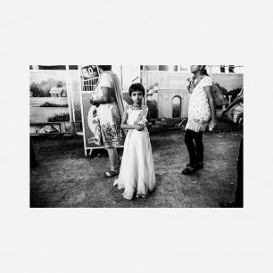 探访印度 黑白写实组照一 | 深入印度的纪实影像作品