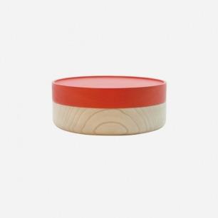 Soji系列收纳盒(多色)   日本手艺人卯之松的品牌