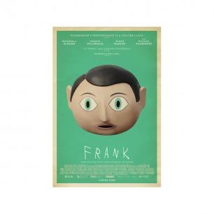 电影《弗兰克》