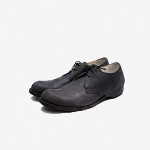 INDIVIDUAL SENTIMENTS LEATHER DEBRY SHOE
