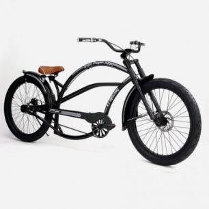 ZERO Bike 巡航自行车