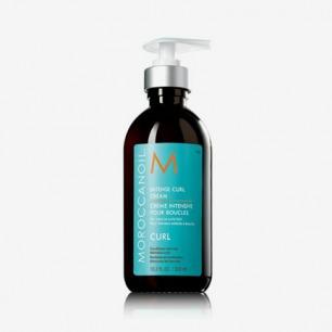 Moroccanoil摩洛哥油卷发保湿护发乳霜弹力素500ml