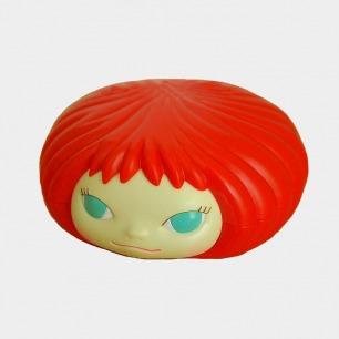 奈良美智Gummi Girl 糖果盒