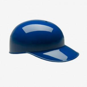 美国Rawlings传统帽檐式捕手头盔(宝蓝)