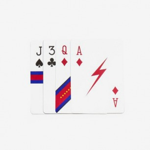 闪电扑克 Playing Cards