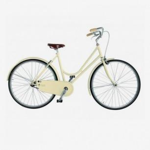 Abici Gran Turismo Donna Bicycle Cream