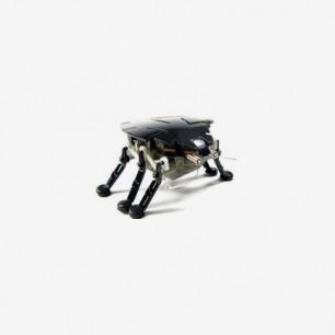 hex hug 电子感触机械昆虫