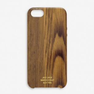 Jack Spade iPhone 5 Woody Brown