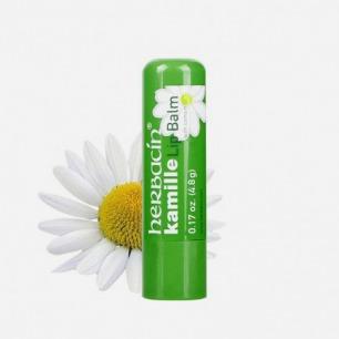 德国Herbacin小洋甘菊唇膏