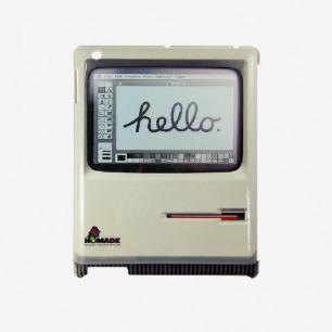 Homade iPad2/3复古外壳