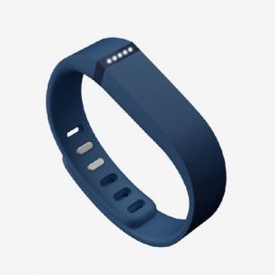 Fitbit Flex Wireless 无线 运动睡眠质量记录腕带