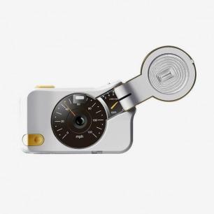 LOMO黄金眼相机