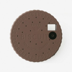 Fuuvi迷你饼干数码相机