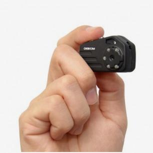 日本CHOBi CAM PRO3高清迷你摄像机