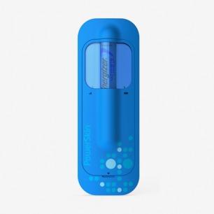 美国Xpal Power SpareOne户外应急救援极简手机