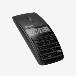 Canon X Mark I Mouse 鼠标/计算器/数字键盘三合一