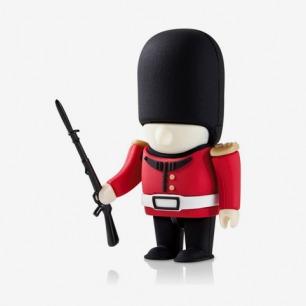 DIY皇家卫兵Queen's Guard安德鲁8G U盘