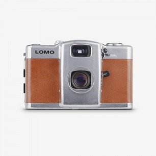 Lomo相机中国总代理Lomo Lc-a lca+ Silver Lake 2012全球限量版