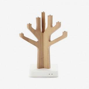 XD DESIGN 树状太阳能充电器
