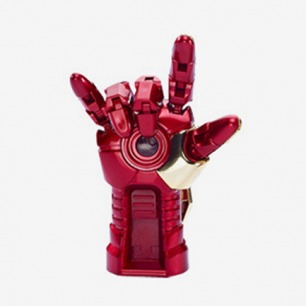 钢铁侠3 IRON MAN 3 U盘 InfoThink