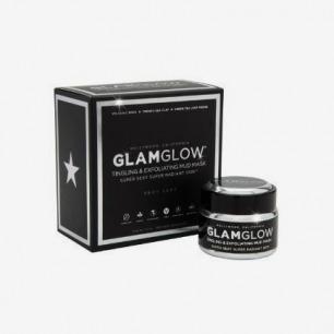 Glamglow火山泥发光面膜