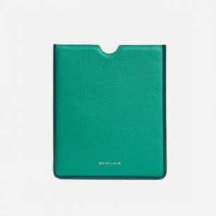 April Leather Ipad Sleeve by See By Chloe | ipad皮套