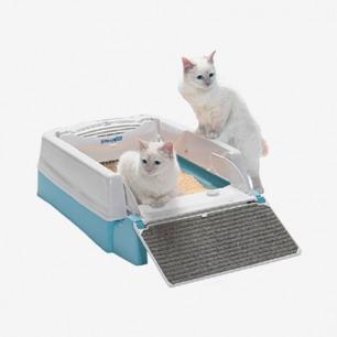 美国LitterMaid 自动感应清洁防臭猫厕所LME9000