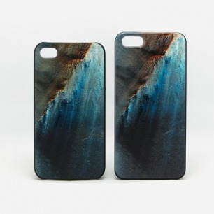 【SUN VAGARIES】原创设计金属图案立体保护壳iphone5 4/4S手机壳-淘宝网
