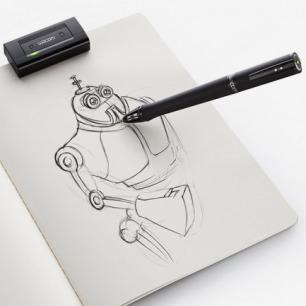 Fancy - Wacom Inkling Digital Sketch Pen