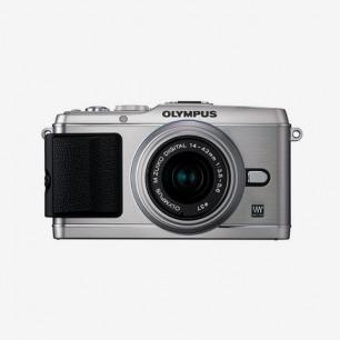 Olympus/奥林巴斯 PEN E-P3套机