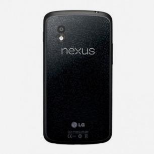 LG E960 Nexus 4(8GB)
