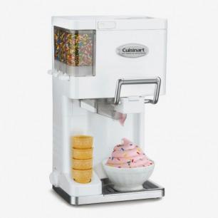Ice Cream Maker 冰激凌制作机