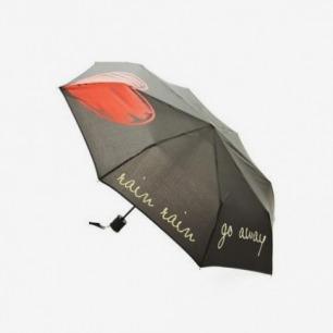 Felix Rey Rain Rain Go Away 折叠雨伞