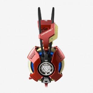 宜博E-3LUE钢铁侠3耳机