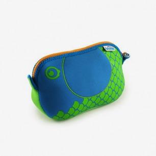 Trunki Travel宝宝户外旅行沐浴玩具包